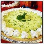 Cinco de Mayo – Margarita Pie, you say?